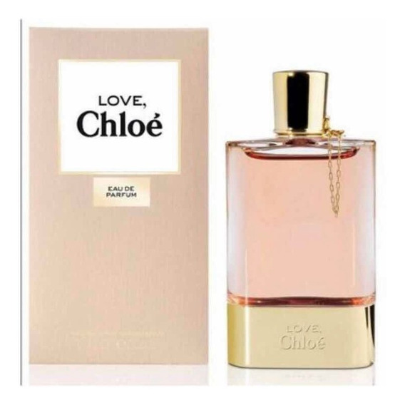 Perfume Love Chloé Usado