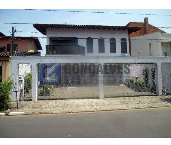 Venda Sobrado Sao Caetano Do Sul Jardim Sao Caetano Ref: 128 - 1033-1-128415