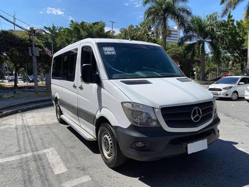 Mercedes-benz Sprinter Van 2019 2.2 Cdi 415 Teto Baixo 5p