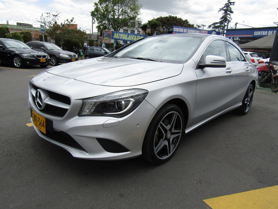 Mercedes Benz Clase Cla 180 Tp 1600cc