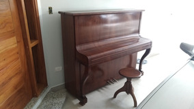 Piano Vertical Marca Liszt