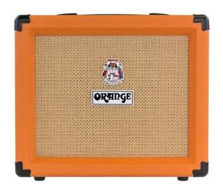 Orange Crush 20 Amplificador Guitarra