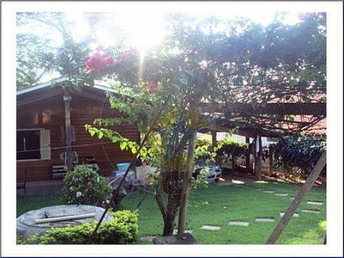 Chácara Residencial À Venda, Atibaia, Ch0167. - Ch0167