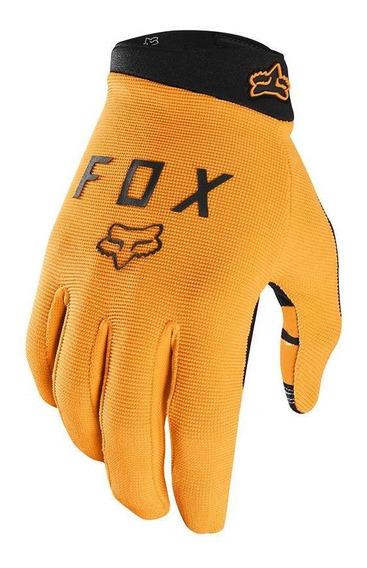 Guantes Fox Ranger Para Niño