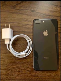 Celular iPhone 8 Plus