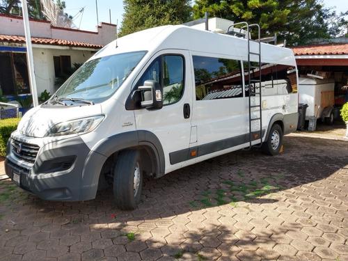 Imagen 1 de 15 de Fiat Ducato Cargo Van