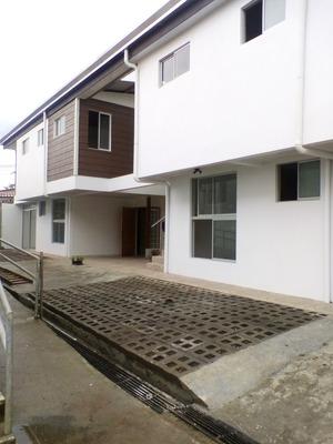 Alquilo Apartamento 75 M2 Nuevos.san Ramon Alajuela