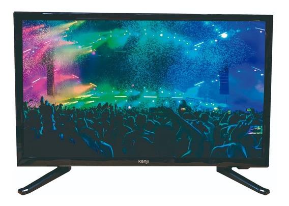 Monitor Tv Led 22 Full Hd Gamer Hdmi Vga Av Tda Cuotas Hf