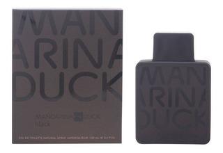 Mandarina Duck Man Pure Black 100 Ml Vap