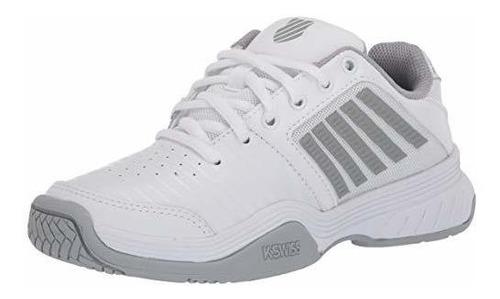 Calzado De Tenis Para Mujer K-swiss Court Express