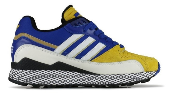 Hat Plaza Zapatillas adidas Dragonball Ultra Tech Vegeta T43