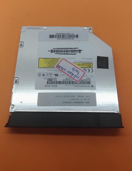 Dvd Rw Notebook Hp 1000 1240br