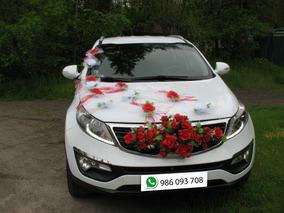 Autos Para Boda, Cumpleaños, Eventos, Paseos, Taxi Privado