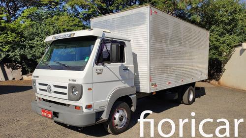 Vw 9.150 Delivery 2011/2012 Báu 5.50mts X 2.20mts