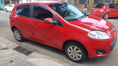 Fiat Palio 1.4 Attractive 13/14 - Único Dono!!!