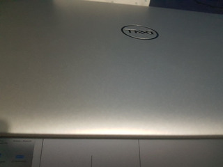Laptop Dell Inspiron 15 Series 5000 5570