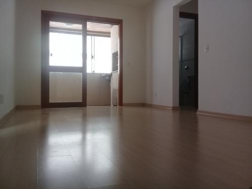 Imagem 1 de 14 de Apartamento 2 Dorm C/ Suíte E Churrasqueira
