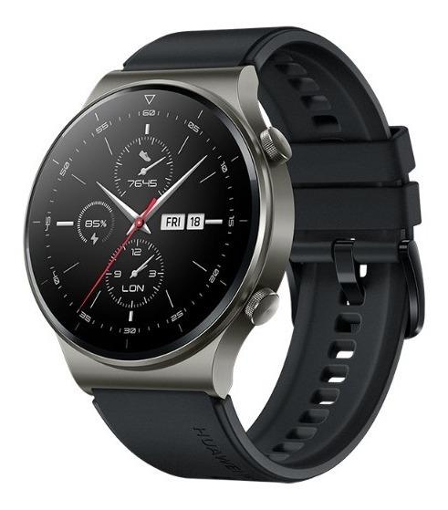 Smartwatch Huawei Watch Gt 2 Pro Sport Negro