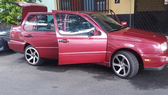 Volkswagen Jetta 1.8 Gl Aa At 1997