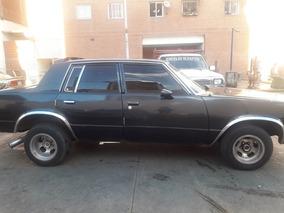Chevrolet Malibú Malibú 1981