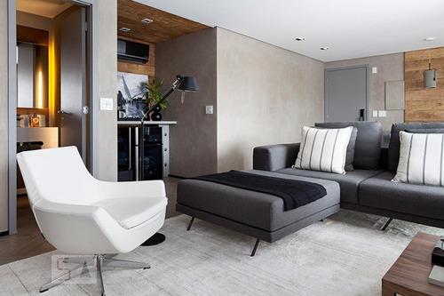 Apartamento À Venda - Brooklin, 2 Quartos,  89 - S893130381
