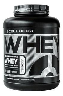 Whey Cor-performance - 18,kg - Baunilha - Cellucor
