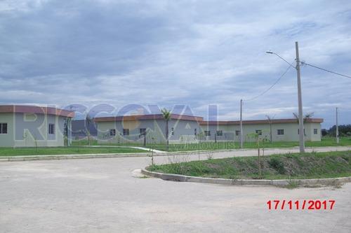 Terreno Condomínio Para Aluguel, 18.0m² - 2374