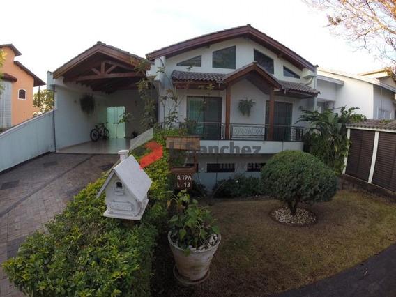 Casa Residencial No Condomínio Aruã - Ml11790154