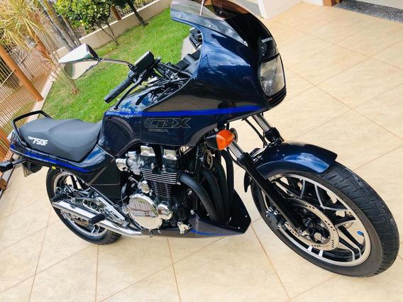Honda Honda Cbx750 Nova !!