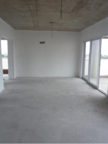 Apartamento Com 4 Dormitórios À Venda, 205 M² Por R$ 1.200.000,00 - Jardim Bela Vista - Santo André/sp - Ap1610