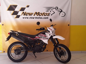 Yamaha Xtz 125 Xe ,segundo Dono 47.000 Km !!!