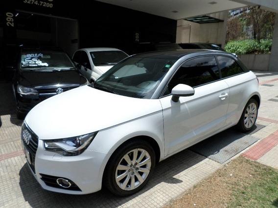 Audi A1 Tfsi 1.4 Sportback