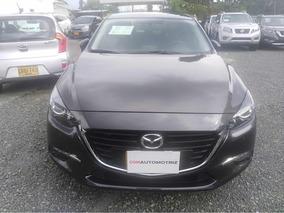 Mazda Mazda 3 Touring Mec
