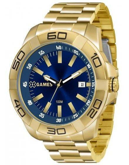 Relógio X Games Xmgs1020 D1kx