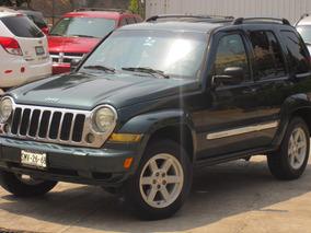 Liberty 2005 Limited 4x2