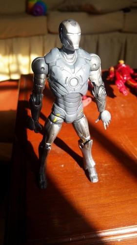 Marvel Legends- War Machine Iron Man Iroman Mark