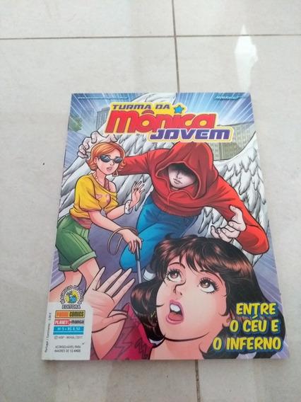 Turma Da Mônica Jovem - Volume 5