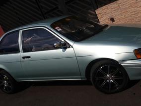 Toyota Tercel 1993