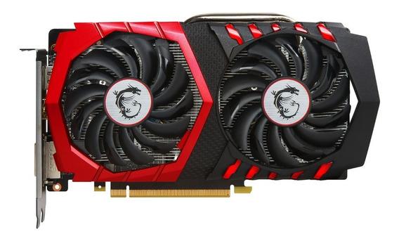 Placa De Video Nvidia 1050 Gaming X Msi
