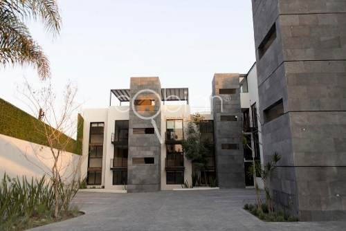 Departamentos En Renta Amueblados En La Paz, Zona Centrica