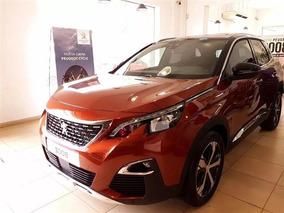 Peugeot 3008 1.6 Feline Thp 163cv Anticipo Y Cuotas