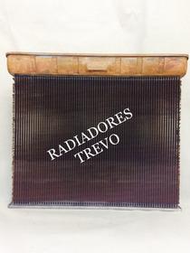 Colmeia Radiador F1000 F2000 F4000 72 A 1991 Mwm 229 2 Tubos