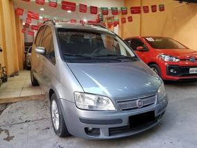 Fiat Idea Elx 1.4 Mpi 8v Flex, Ide0808