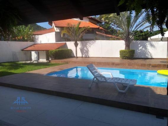 Parque São Jorge -aceita Apartamento Em Jurerê - Ca0522