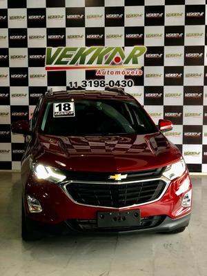 Chevrolet Equinox 2018 2.0 Turbo