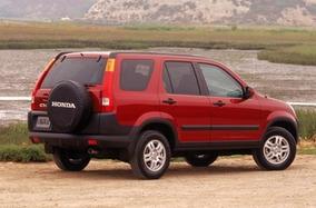 Honda Crv 2004 Por Partes Deshueso