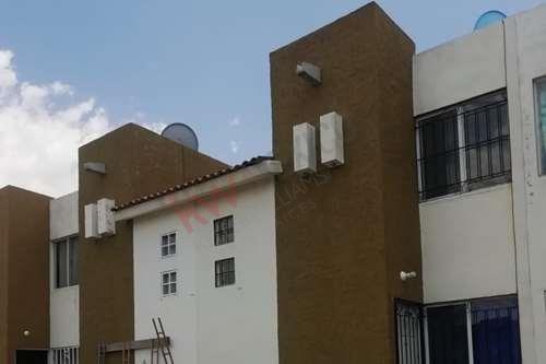 Casa En Condominio, Real Del Marqués