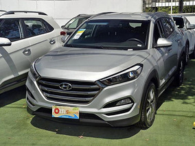 Hyundai Tucson Tucson Tl Crdi Gls 4wd 2.0 At 2018