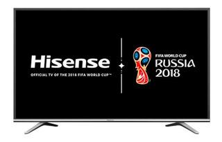 Smart Tv 43 Hisense Hle4317rtf Fhd