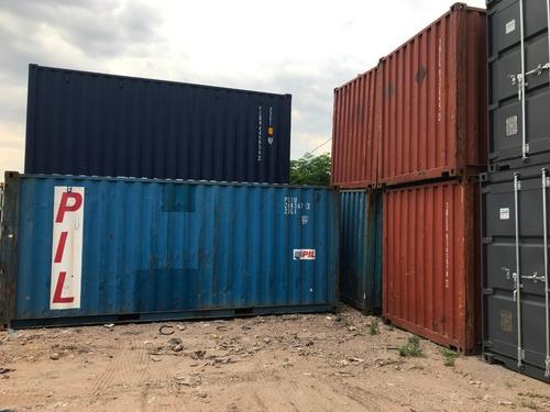 Contenedores Maritimos Containers Usados 20/40 Chubut